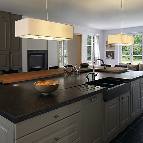 Central Lighting Kitchens And Bathrooms